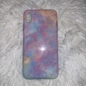 Velvet Caviar Pastel Galaxy IPhone XS Max Case